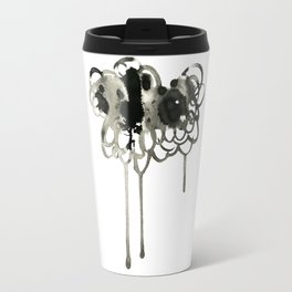 Thought Cloud Travel Mug