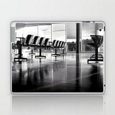 Crowded Laptop & iPad Skin