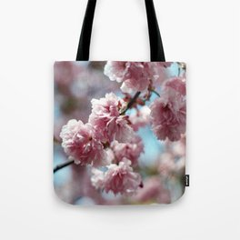 Soft Spring Tote Bag