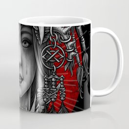 Winya No. 125 Coffee Mug