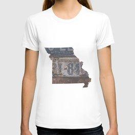 Vintage Missouri T-shirt
