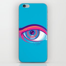 A Stalking Device iPhone Skin