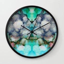 Ink 54 Wall Clock
