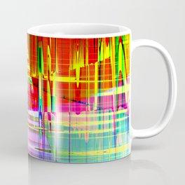 steel 2 Coffee Mug