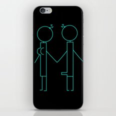 Stick Lust iPhone & iPod Skin