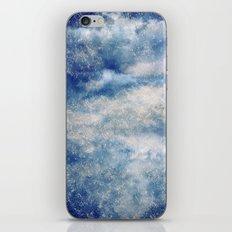 Rainy Skies iPhone & iPod Skin