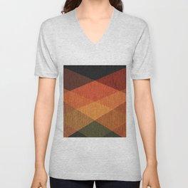 #Ethnic #abstract Unisex V-Neck