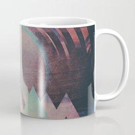 Fractions B03 Coffee Mug