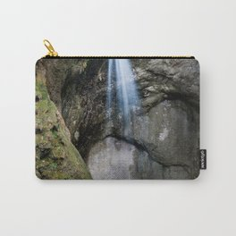 Disappearing waterfall Carry-All Pouch