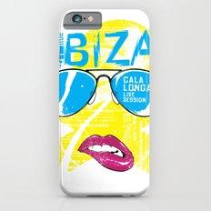 Ibiza iPhone 6 Slim Case
