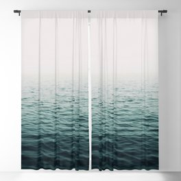 Lost Islands Blackout Curtain
