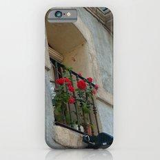 Barcelona Balcony iPhone 6s Slim Case
