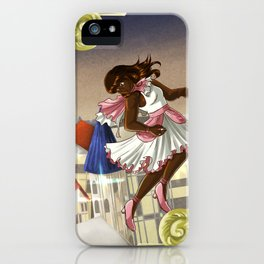 To Oelivant iPhone Case
