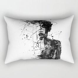 Effusion Rectangular Pillow