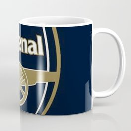Arsenal Coffee Mug