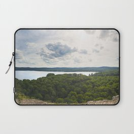 Alyen Lake Lookout - Algonquin 2016 Laptop Sleeve