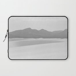 White Sands Laptop Sleeve