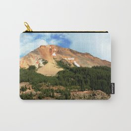 The Famous Gold Mines of Red Mountain Carry-All Pouch