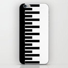Oskarshamn 3 vers.1 iPhone Skin