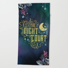 TNC Beach Towel