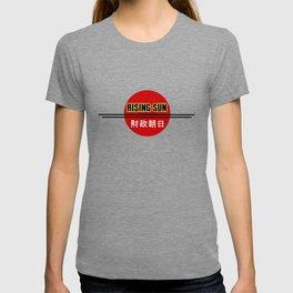 Rising Sun Non-Profit T-shirt