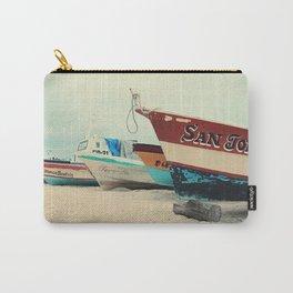 San Jorge Carry-All Pouch