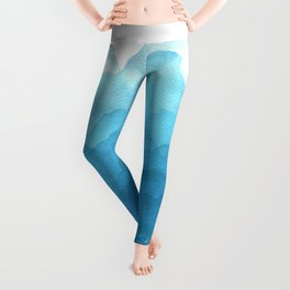 Blues Leggings