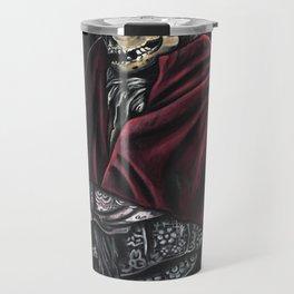 The Priest  Travel Mug