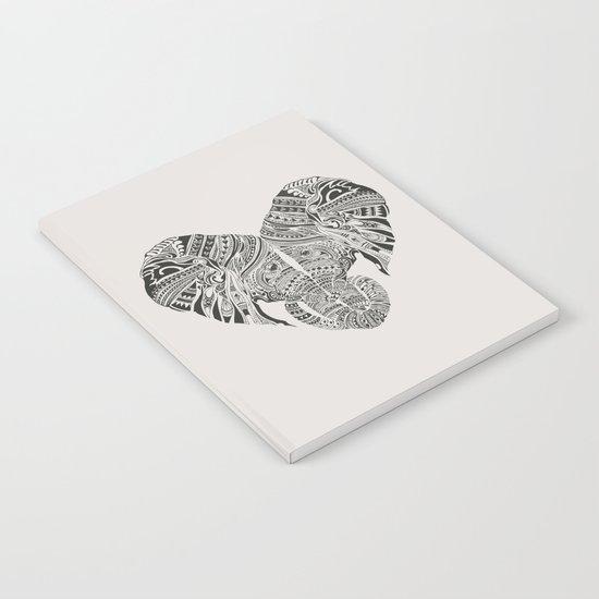 Huge Heart Notebook