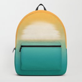 Into the horizon Backpack