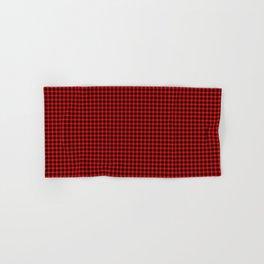Munro Tartan Hand & Bath Towel