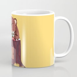 Phil? I thought that was you! Coffee Mug