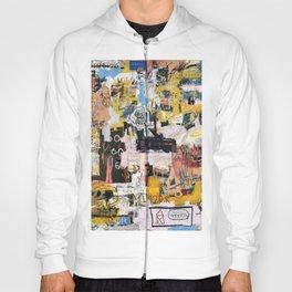 Basquiat World Hoody