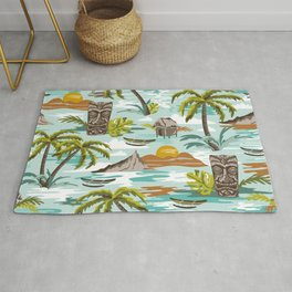 Lost Paradise Rug