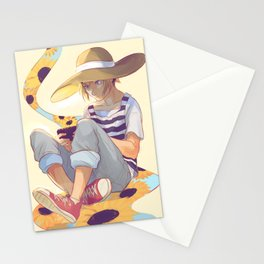 kenma Stationery Cards