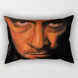 """AMBUSH"" Rectangular Pillow"