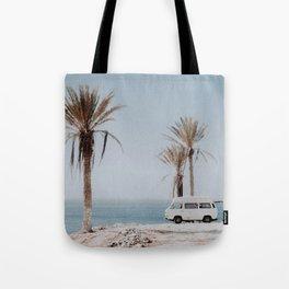 summer road trip Tote Bag