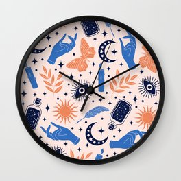 Magical Items  Wall Clock