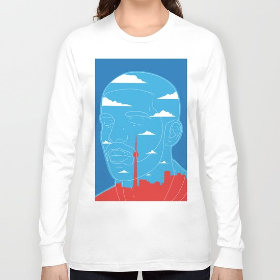 Know Yourself Long Sleeve T-shirt