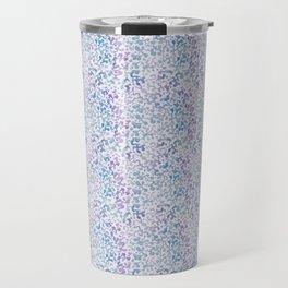 Windy Lilacs Travel Mug