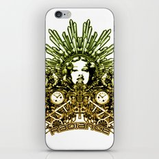 Radiance iPhone & iPod Skin