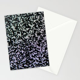 dead channel Stationery Cards