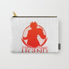 Team Ultimate Legend Carry-All Pouch
