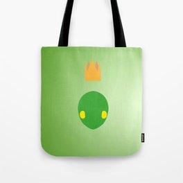 Tonberry King Tote Bag