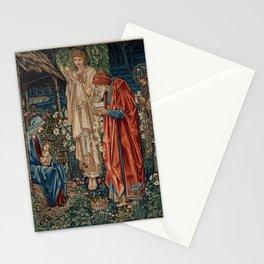 """Edward Burne-Jones """"The Adoration of the Magi"""" Stationery Cards"""
