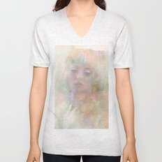And if it was only a dream ... Unisex V-Neck