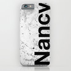 Nancy Slim Case iPhone 6s