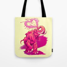 ELEFFECTION Tote Bag