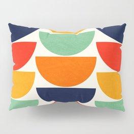 Summer Vibe #3 Pillow Sham