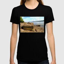 Ogre's Paperweight T-shirt